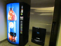 Vending Machine Dispenser Magnificent Vending Machine And Ice Dispenser In Same Level As My Room Picture