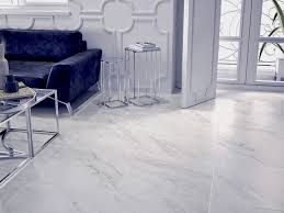 white marble floor tiles.  Marble Calacatta Matt White Marble Effect Porcelain Floor Tile To Tiles C
