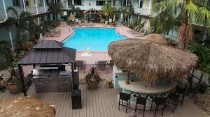 Island House Resort Hotel (США Сент-Пит-Бич) - Booking.com
