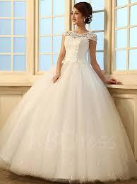 a line princess wedding dresses. a-line/princess floor length scoop lace wedding dress a line princess dresses .
