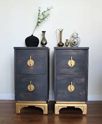 gold painted furniture284 best Metallic Painted Furniture images on Pinterest  Metallic