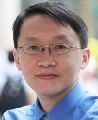 Benjamin Fung, Associate Professor, McGill University - Forensic Focus