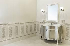 bathroom chair rail designs. wall details   chair rail boutique hotel home design bathroom designs o
