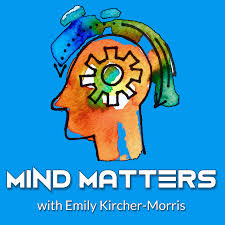 the mind matters podcast features discussions with leaders in the fields of psychology education and beyond with an emphasis on gifted talented and 2e