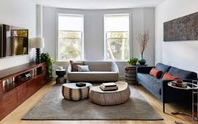 Living room furniture design ideas Grey Interior Design Ideas Brooklyn Parlor Layout Morris Brownstoner Best Pro Tips On How To Arrange Furniture In Brownstone Brownstoner