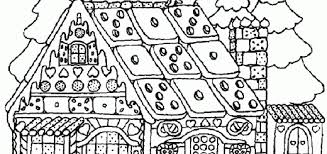 gingerbread house coloring sheet gingerbread house coloring pages for christmas christmas coloring