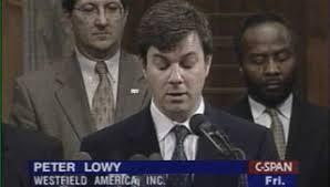 Peter Lowy | C-SPAN.org