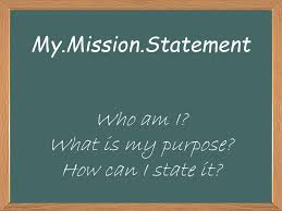blog a nalledgeco mymissionstatement greenboard
