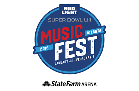 Bud Light Super Bowl Music Fest 2019 Lineup Cardi B Bruno Mars Migos More Tapped For First Ever Bud
