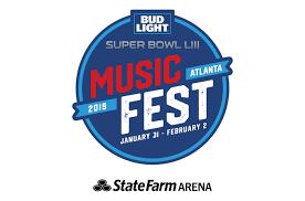 Bud Light Super Bowl Music Festival Cardi B Bruno Mars Migos More Tapped For First Ever Bud