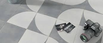 Tile Decor And More DOTS DECOR BOREAL MORE THAN FLOORS by WOW 19