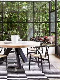 table style for dining room amazing windows and lovely contrasting round dining table