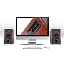 Dàn loa kiểm âm cao cấp Edifier R1700 BT kết nối bluetooth chất lượng âm  thanh vượt trội - Loa karaoke cho gia đình