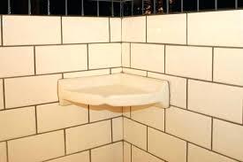 shower shelf tiles shower shelf tiles shower corner shelf install a tile soap dish ceramic shower shelf install ceramic glass corner shower shelf tile