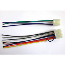 radio reverse male wire wiring harness toyota runner up image is loading radio reverse male wire wiring harness toyota 4runner