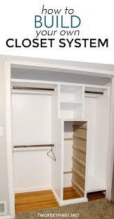 closet organisers how to build closet shelves closet shelving ideas diy