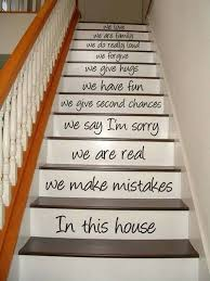 decorating staircase home stairs decoration 7 tall staircase wall decorating ideas