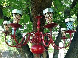 battery operated outdoor chandelier large size of new candle non electric candles