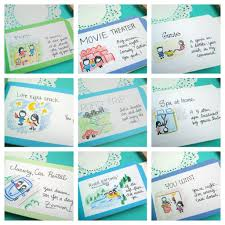 Creative Coupons For Boyfriend Dirty Coupon Ideas For Boyfriend
