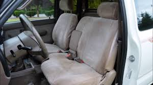 1995 TOYOTA TACOMA LX EXTRA CAB 2.7L 4 CYL 3RZ 4X4 5-SPD MANUAL ...