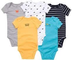 5 Chất liệu vải tốt nhất cho trẻ sơ sinh mẹ không thể bỏ qua