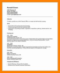 6 Professional Affiliation Examples Letter Signature