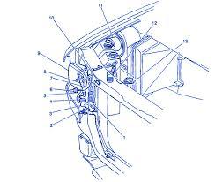 2000 gmc safari fuse box 2000 wiring diagrams online