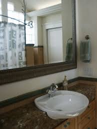 Mediterranean Bungalow Remodel San Francisco California - Bathroom remodeling san francisco