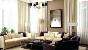 Tan Living Room New Design