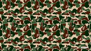 Bape Pattern Simple Bape Desktop Wallpaper Group With 48 Items
