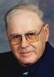 Obituary of Albert Ambrose Ahern | Welcome to Sturm Funeral Home lo...