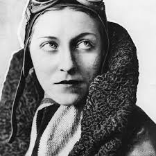 Mystery behind the death of aviator Amy Johnson may finally have been  solved - Mirror Online