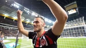 Eintracht Frankfurt: Filip Kostic heiß begehrt - finanzielle Schmerzgrenze