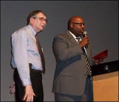 "Jay Terry -- Baltimore's Education ""Iron Man"" | WBAL NewsRadio ..."