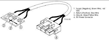 using dc power Ground Connector Wiring Diagram at Dc Connectors Wiring Diagram