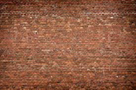 old brick textured knitted wall 3d