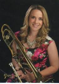 Amy B - South Pointe Middle School Instrumental Music