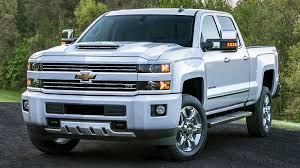 Leak reveals GM's 2017 heavy duty diesel trucks to get 910 lb-ft of ...