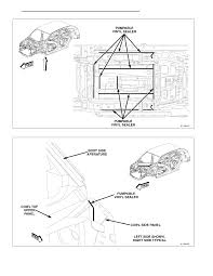 Dodge Caliber Diagram