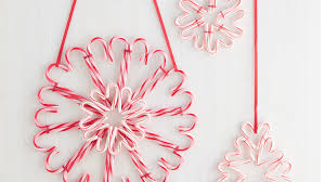 Best 25 Ribbon Candy Ideas On Pinterest  Diy Christmas Ornaments Candy Cane Wreath Christmas Craft