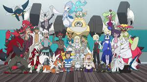 pokemon sun and moon ultra legends episode list لم يسبق له مثيل ...