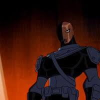 <b>Slade</b> | Teen Titans Wiki | Fandom