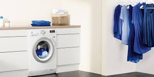 electrolux laundry. the electrolux dualcare in a laundry room c