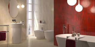 Small Picture Hall Collection modern single and double fired bathroom tiles
