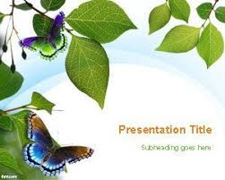 Spring Powerpoint Background Pin On Gb3