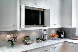 kitchen cabinets kitchen cabinet tv 7 awesome add for kitchen cabinets under cabinet mount it