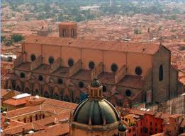according to a recent report published by the national mittee for the evaluation of the university system the university of bologna is the most