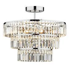 crystal pendant lighting for kitchen. Black Crystal Pendant Nine-light Chandelier Lighting For Kitchen N