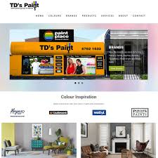 Tds Paint Place Tamworth Haymes Taubmans Wattyl Porters