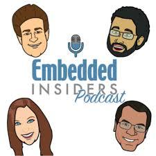 Embedded Computing Design Embedded Insiders Podcast Embedded Computing Design